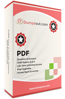 dumpsout HPE0-S52 pdf package