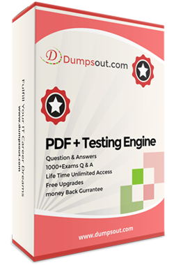 dumpsout CAS-002 pdf + testing engine package
