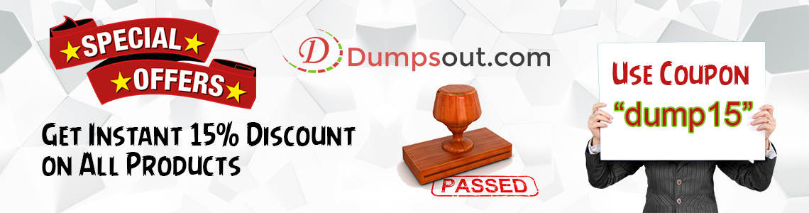 dumpsout offer